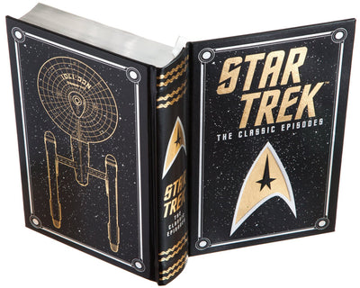 Star Trek (Leather-bound)
