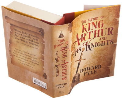 King Arthur and His Knights by Howard Pyle