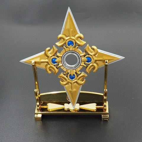 GOLD STAR SHURIKEN