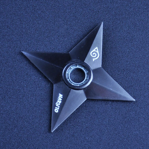 BLUE STAR SHURIKEN