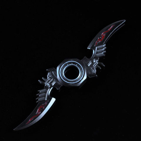 New Design Draven Shuriken