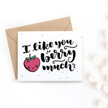 printable kawaii valentine's day card bundle