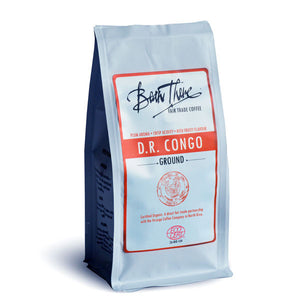 Democratic Republic of Congo Virunga l Bean There Fair Trade Coffee