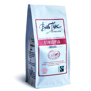 ETHIOPIA l Bean There Fair Trade Coffee