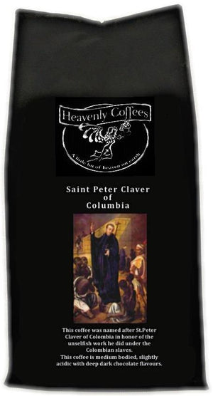 St.Peter of Columbia l Heavenly Coffees