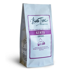 Kenya Nyeri l Bean There Fair Trade Coffee