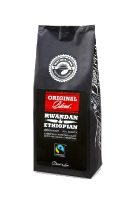Original Blend l Motherland Coffee Company