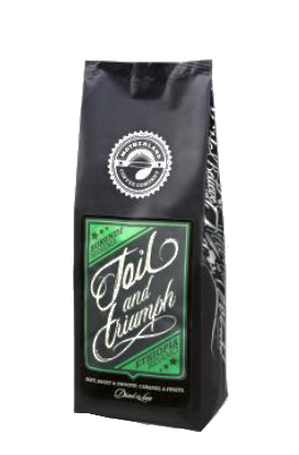 Primo Box of Toil and Triumph l Motherland Coffee Company