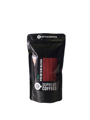 Euro l Supreme Coffees