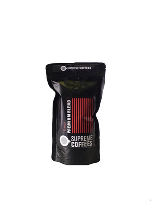 French  Supreme Coffees