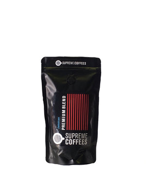Jamaican l Supreme Coffees