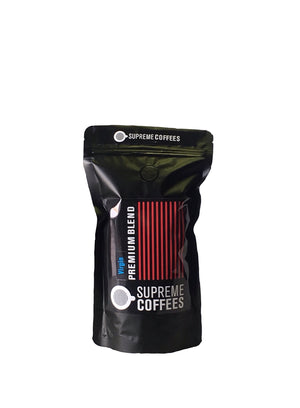 Virgin Supreme Coffees