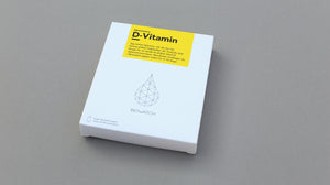 Biowatch D-Vitamin Hjemmetest