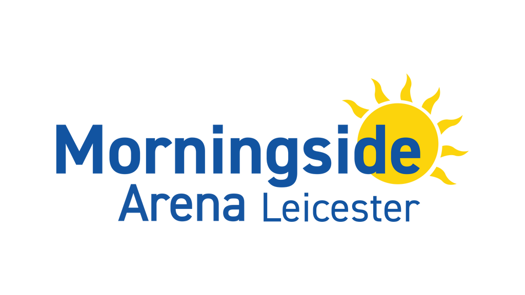 Morningside Arena Leicester, the home of the Leicester Riders Foundation