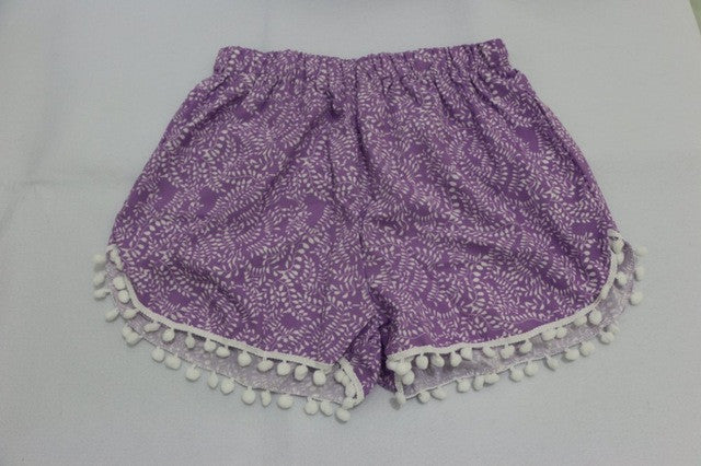 Treasure Shorts