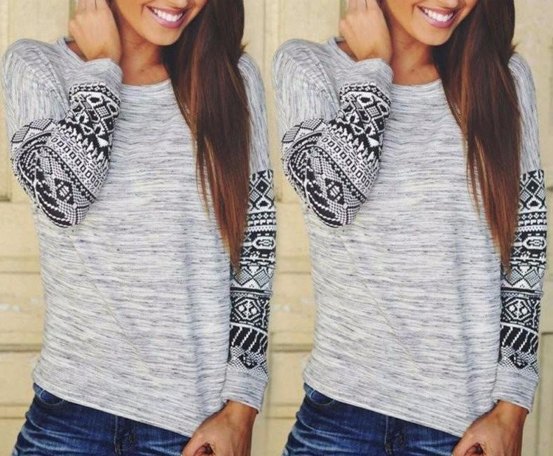 Comfy Thin Sweater