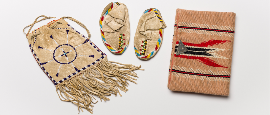 Is The Native American Mystery Bag The Secret To X-Factor Grace?