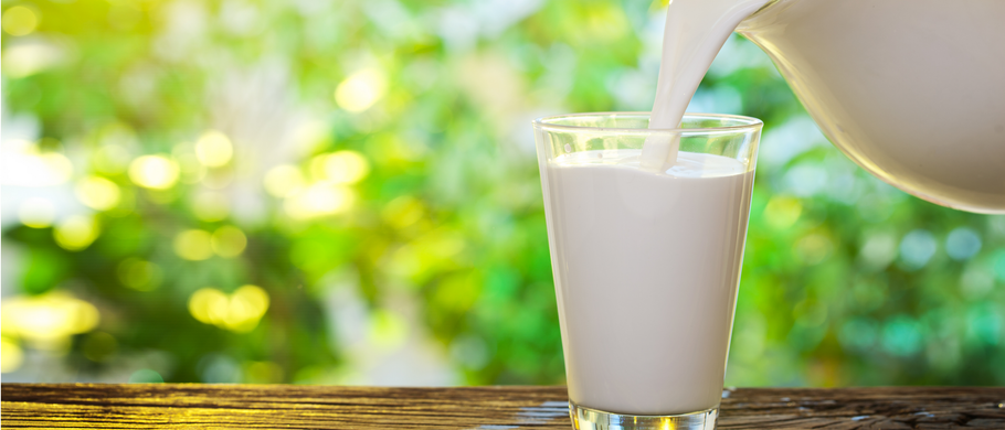 Reduce Gas And Bloat With A2 Milk