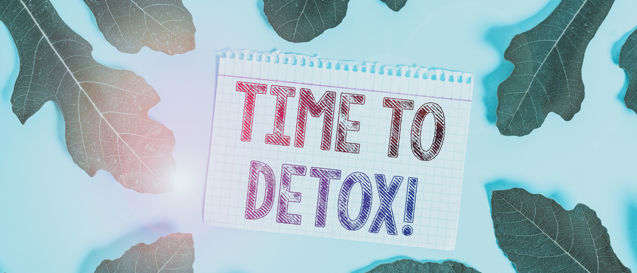Are Toxins Making You Gain Weight?