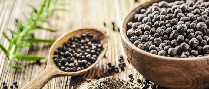 Is Black Pepper A Natural Blood Cleanser?