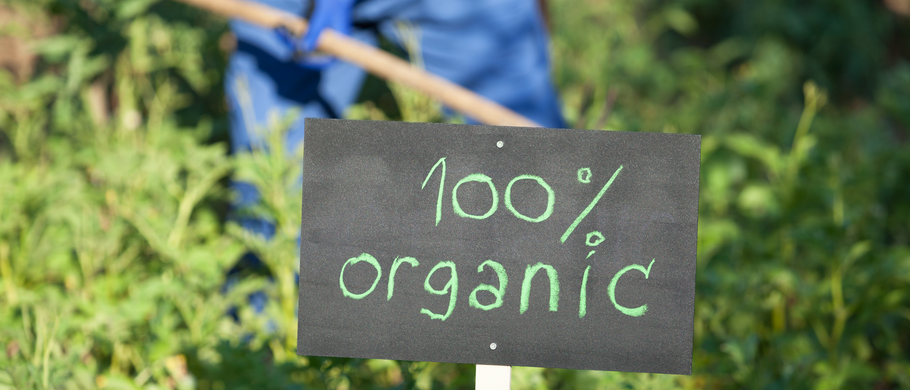 Is Certified Organic Good Enough For You And Your Family?