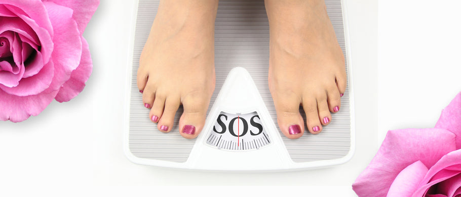 Is Scarred Fat Making It Impossible To Lose Weight?