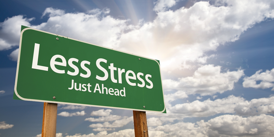 Stress In Your Cells
