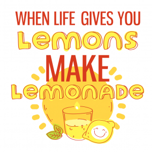 Energy Matters, LLC Blog: Finding Your Lemonade