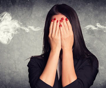 Are You Off=Gassing Stress? By Rose Boghos of Energy Matters, LLC.