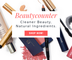 beautycounter cleaner beauty natural ingredients