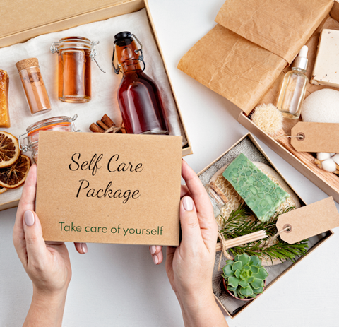 9 Thoughtful Self-Care Gifts