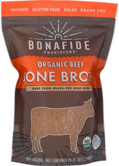Why We Love Bonafide Provisions' Organic Soups