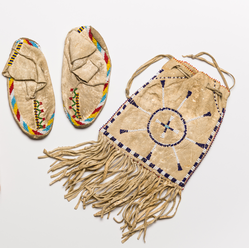 Is The Native American Mystery Bag The Secret To X-Factor Grace? - Reiki