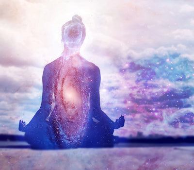 Guided Meditation Insights and Ephiphanies