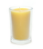BEESWAX UNSCENTED CANDLE, $17.14