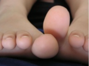 Energy Matters, LLC Blog: How Important Is Your Big Toe?
