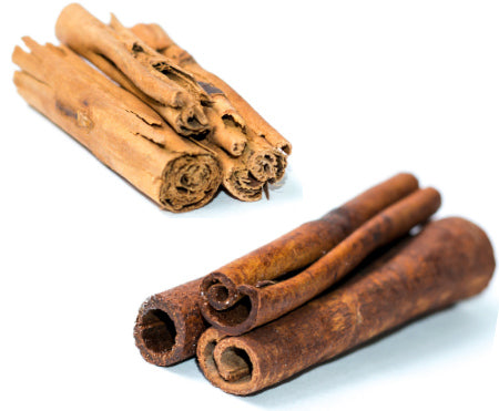 Common Counterfeit Foods- Cinnamon