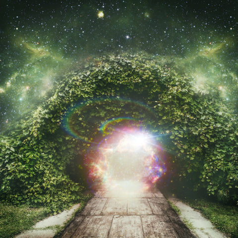 Grounding For Personal Development And Protection Support