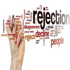 Energy Matters, LLC Blog: Is Rejection Your Defense Mechanism?