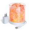 LEVOIT ROCK SALT LAMP, $15.99