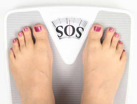 Is Scarred Fat Making It Impossible To Lose Weight? By Reiki Practitioner Rose Boghos of Energy Matters, LLC.