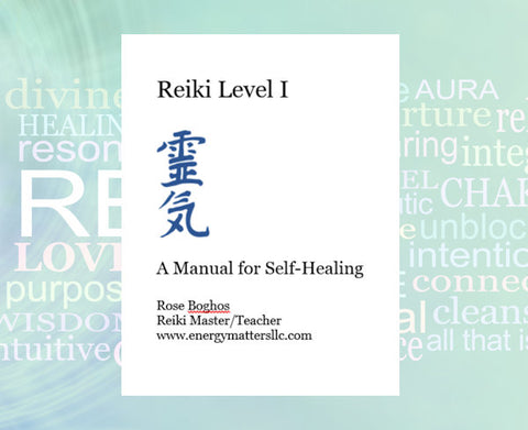 DIY Healing: Reiki For Beginners