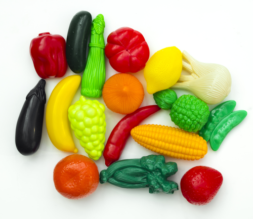 Are Synthetic Foods Making You Ill?