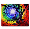 TREE OF LIFE BLANKET