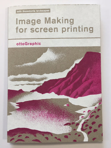 Image Making Manual | Otto (Ottographic)