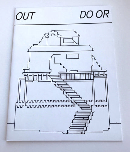 Out Do Or | Charles Renel (French Fourch)