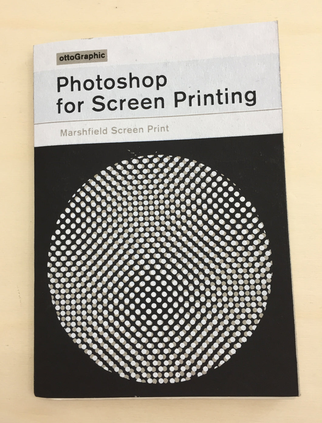 Photoshop for Screen Printing | Ottographic