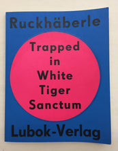 Trapped in White Tiger Sanctum | Christoph Ruckhäberle (Lubok)