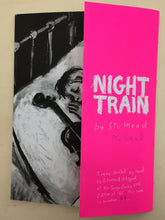 Night Train | Stu Mead (Re:Surgo!)