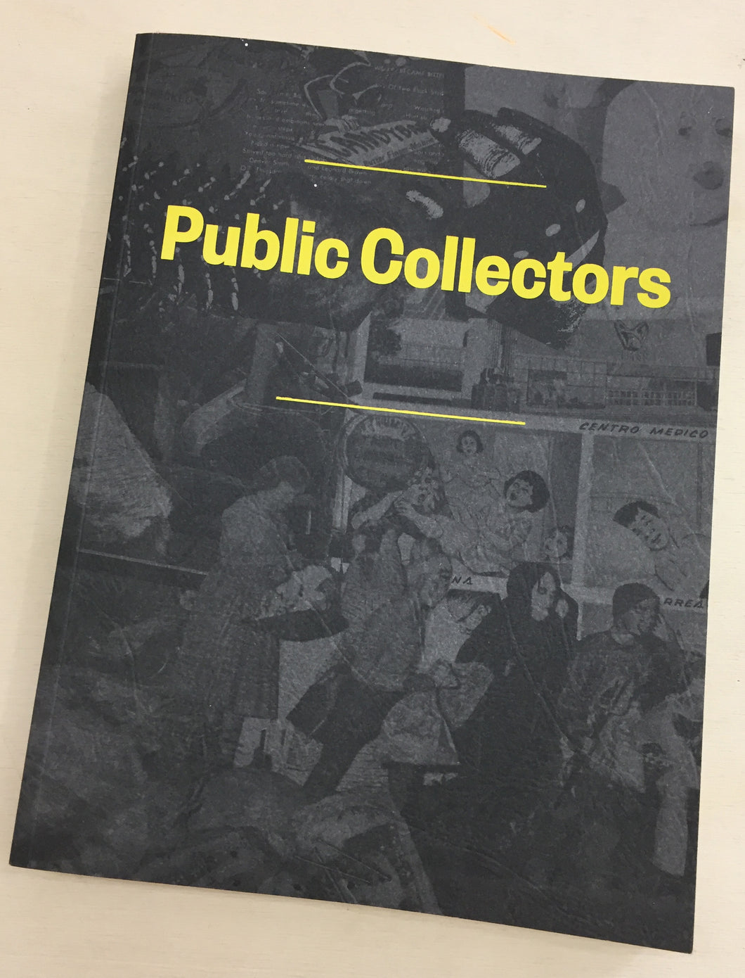 Public Collectors | Marc Fischer (IP)